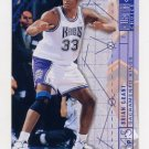 1994-95 Collector's Choice Basketball #394 Brian Grant BP - Sacramento Kings
