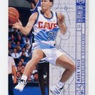 1994-95 Collector's Choice Basketball #376 Mark Price BP - Cleveland Cavaliers