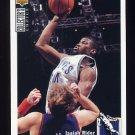 1994-95 Collector's Choice Basketball #134 Isaiah Rider - Minnesota Timberwolves