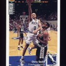 1994-95 Collector's Choice Basketball #046 Chris Smith - Minnesota Timberwolves