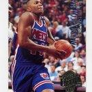 1994-95 Ultra Basketball #117 Derrick Coleman - New Jersey Nets