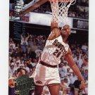 1994-95 Ultra Basketball #048 LaPhonso Ellis - Denver Nuggets