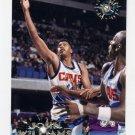 1995-96 Stadium Club Basketball #041 John Williams - Cleveland Cavaliers