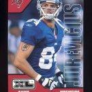 2002 Upper Deck XL Football #309 Joe Jurevicius - Tampa Bay Buccaneers