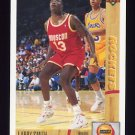 1991-92 Upper Deck Basketball #280 Larry Smith - Houston Rockets