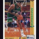 1991-92 Upper Deck Basketball #152 Roy Tarpley - Dallas Mavericks