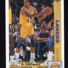 1991-92 Upper Deck Basketball #150 Mychal Thompson - Los Angeles Lakers