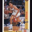 1991-92 Upper Deck Basketball #135 Jeff Hornacek - Phoenix Suns