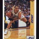 1991-92 Upper Deck Basketball #131 Darrell Griffith - Utah Jazz