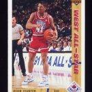 1991-92 Upper Deck Basketball #059 Kevin Johnson - Phoenix Suns