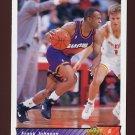 1992-93 Upper Deck Basketball #347 Frank Johnson - Phoenix Suns