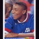 1992-93 Upper Deck Basketball #263 Isiah Thomas - Detroit Pistons