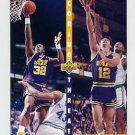 1992-93 Upper Deck Basketball #066 Karl Malone / John Stockton - Utah Jazz