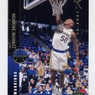 1994-95 Upper Deck Basketball #316 Dwayne Morton - Golden State Warriors