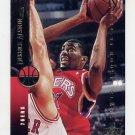 1994-95 Upper Deck Basketball #293 Derrick Alston RC - Philadelphia 76ers