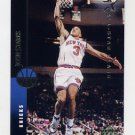 1994-95 Upper Deck Basketball #265 John Starks - New York Knicks