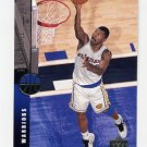 1994-95 Upper Deck Basketball #245 Ricky Pierce - Golden State Warriors