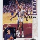 1994-95 Upper Deck Basketball #014 John Stockton - Utah Jazz