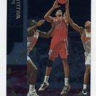 1994-95 Upper Deck Special Edition Basketball #156 Scott Williams - Philadelphia 76ers