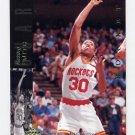 1993-94 Upper Deck SE Electric Court #022 Kenny Smith - Houston Rockets