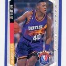 1993-94 Upper Deck Basketball #506 Joe Courtney - Phoenix Suns