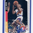 1993-94 Upper Deck Basketball #502 Kevin Johnson - Phoenix Suns