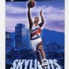 1993-94 Upper Deck Basketball #472 Kevin Johnson - Phoenix Suns