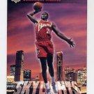 1993-94 Upper Deck Basketball #467 Dominique Wilkins - Atlanta Hawks