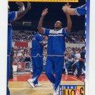 1993-94 Upper Deck Basketball #461 Mitch Richmond - Sacramento Kings