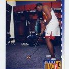 1993-94 Upper Deck Basketball #456 Oliver Miller - Phoenix Suns