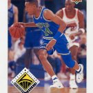1993-94 Upper Deck Basketball #440 Micheal Williams - Minnesota Timberwolves