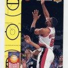 1993-94 Upper Deck Basketball #429 Buck Williams - Portland Trail Blazers