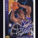1993-94 Upper Deck Basketball #360 Malcolm Mackey RC - Phoenix Suns