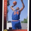 1993-94 Upper Deck Basketball #343 Chris Mills - Cleveland Cavaliers