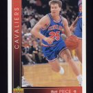 1993-94 Upper Deck Basketball #278 Mark Price - Cleveland Cavaliers