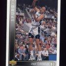 1993-94 Upper Deck Basketball #267 Lloyd Daniels - San Antonio Spurs
