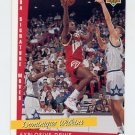 1993-94 Upper Deck Basketball #240 Dominique Wilkins - Atlanta Hawks