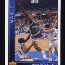 1993-94 Upper Deck Basketball #149 Donald Royal - Orlando Magic