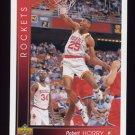 1993-94 Upper Deck Basketball #086 Robert Horry - Houston Rockets