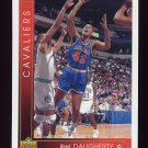 1993-94 Upper Deck Basketball #060 Brad Daugherty - Cleveland Cavaliers
