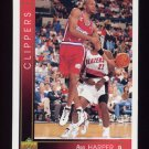 1993-94 Upper Deck Basketball #048 Ron Harper - Los Angeles Clippers