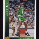 1993-94 Upper Deck Basketball #038 Dee Brown - Boston Celtics