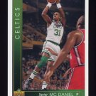 1993-94 Upper Deck Basketball #018 Xavier McDaniel - Boston Celtics