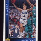 1993-94 Upper Deck Basketball #017 Scott Skiles - Orlando Magic