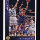 1993-94 Upper Deck Basketball #007 Kevin Johnson - Phoenix Suns