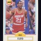 1990-91 Fleer Basketball #070 Sleepy Floyd - Houston Rockets