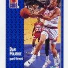 1991-92 Fleer Basketball #163 Dan Majerle - Phoenix Suns