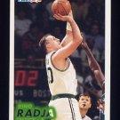 1993-94 Fleer Basketball #249 Dino Radja RC - Boston Celtics
