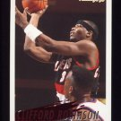 1994-95 Fleer Basketball #188 Clifford Robinson - Portland Trail Blazers