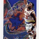 1995-96 Fleer Basketball #120 Patrick Ewing - New York Knicks